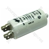 Hoover RZ720-CECA Candy Dishwasher 4 µF Capacitor