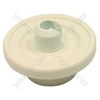 Candy TRIS-NE-(I) Dishwasher White Lower Basket Wheel