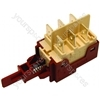 Candy K64-5060-HZ Dishwasher/Washing Machine Bipolar Switch Assembly