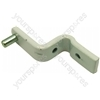 Candy FR2400 Bottom Door Hinge