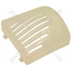 Candy KNFV350ALU Inner Refrigerator Light Lamp Cover