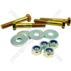 Hoover 31000276 Suspension Damper Kit