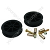 Hoover Tumble Dryer Pulley Wheel Kit