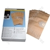 Karcher Vac Bags A1000. A900, A1001 (Pack of 5)