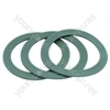 Kenwood PB500A Blender Sealing Ring - Pack of 3