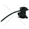 LG WD13380FB Washing Machine Pump housing