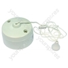 Ceiling Pull Cord 5 Amp 2 Way