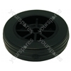 Numatic NV225 Rear Vacuum Wheel And Cap
