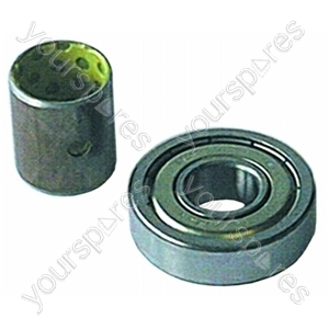 Hotpoint 1460 washing machine bearing Kit Imperial