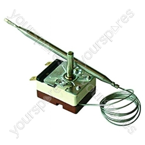 Thermostat 130-190 Deg