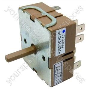 Electrolux ZCE7350BL Energy Regulator 33er3mht