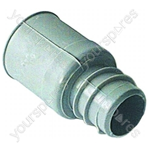 Screw On Adaptor 22mm
