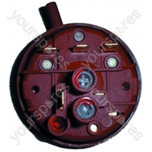 Servis M3212W Pressure Switch