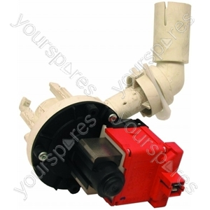 Whirlpool Drain Pump