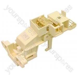 Whirlpool 00027052 Dishwasher Tilt Door Lock
