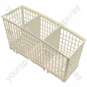 Whirlpool ADP903WH Dishwasher Cutlery Basket