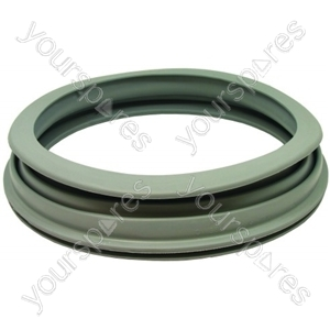 Whirlpool Washing Machine Rubber Door Seal