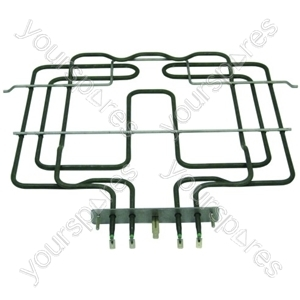 Whirlpool APDFO02AV 2450 / 568 Watt Oven Grill Element
