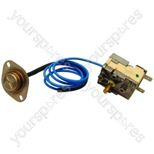Whirlpool A2000 Washing Machine Thermostat