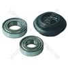 Hotpoint 10100 washing machine bearing Kit Drum 800