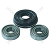 Philco WD2003SL washing machine bearing Kit Drum