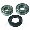 Hotpoint 9537W washing machine bearing Kit Drum