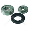 Servis M3212W washing machine bearing Kit 7124