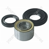 WDT1055 Zanussi washing machine bearing Kit