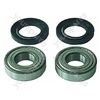 Philips washing machine bearing Kit