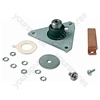 Crosslee CL417WV Rear Bearing Repair Kit