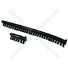 Brush Strips Pair Electrolux 506