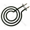 49602 Radiant Ring 6&quot; 1100w Loose