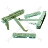 Bosch Door Hinges Pair Neff
