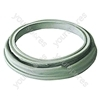 Hotpoint WM22P Door Gasket Pattern