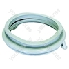 Servis M3212W Door Gasket Merloni New Type With Spout