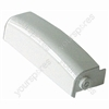 Door Hinge White