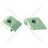 Hotpoint 9560W Door Hinge Guide Late