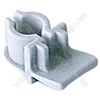 Hotpoint 9539W Door Bowl Clamp (10)