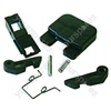2121 Indesit Door Handle Kit 2000