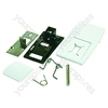 Hotpoint A800 Door Handle Kit White