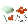 M200W1 Merloni Door Handle Kit Servis