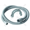 Hotpoint WMA32S Drain Hose 1.6mtr