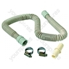 Drain Hose Ext Kit