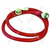 Fill Hose Red 1.5mtr