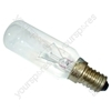 Hotpoint 6723B Lamp E14 40w Clear