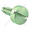 Hoover 1354 Bag Flange Screw 1346
