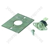 Thermostat Kit Hpt Td