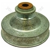Hotpoint 9370 Pulley Metal