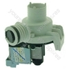 Hotpoint WM35 Pump Late