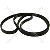 Beko washing machine belt 1269j5el Models